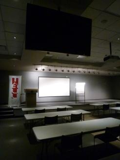 Salle de classe ÉIVV