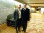 Martin  Gauthier & Richard SAGALA