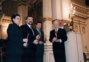 Entretiens Jacques Cartier 1994
