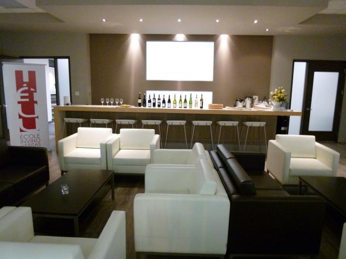 Lounge ÉIVVen