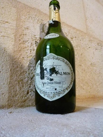 Superbe champagne