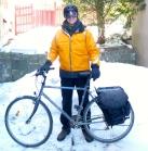 Vélo d'hiver