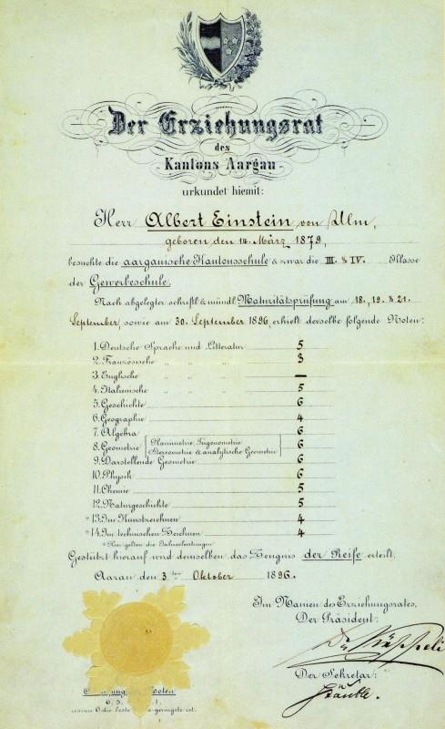 bulletin Einstein