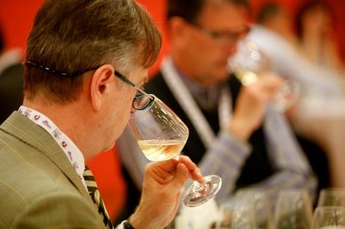 Richard Sagala fives stars wine 2016
