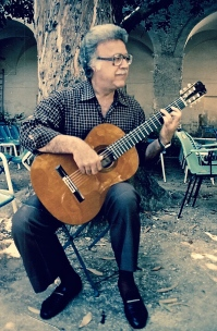 Alexandre Lagoya